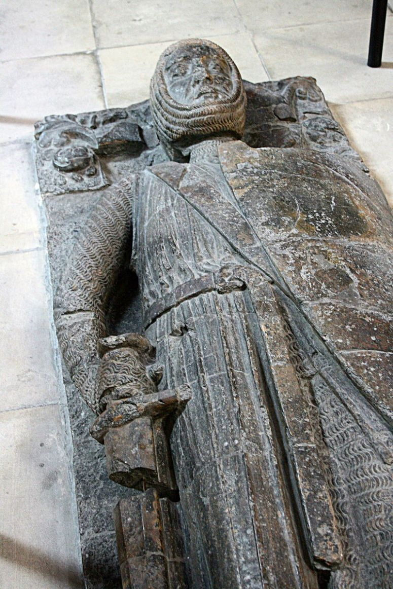 william marshal effigy2